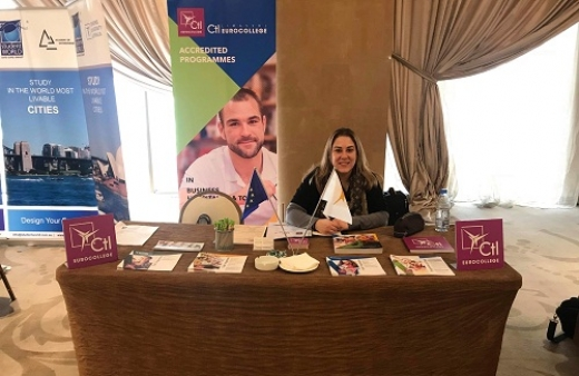 Lebanon International Road Show 2018