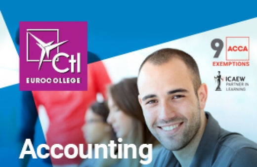 Accounting, Higher Diploma