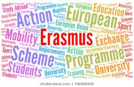 Erasmus+ Information day