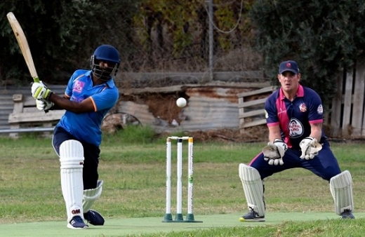 Cyprus Cricket Association Autumn T20Cup