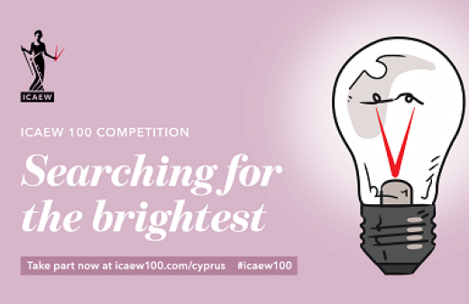 ICAEW100 online competition